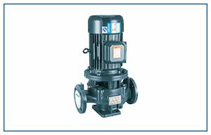 空调循环泵的系统